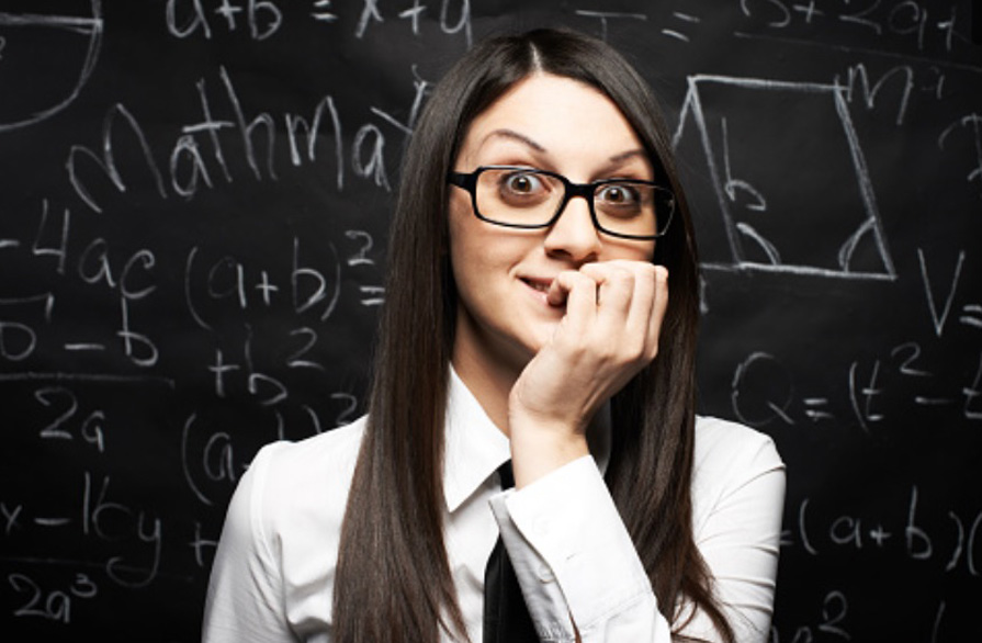5 Top Tips to Take out the Fear of Maths